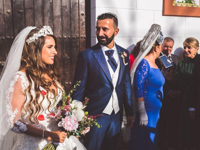 La boda de Juan Jesús y Verónica en Chiclana De La Frontera, Cádiz 25