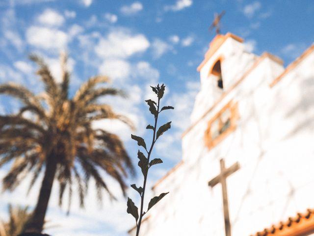 La boda de Juan Jesús y Verónica en Chiclana De La Frontera, Cádiz 26