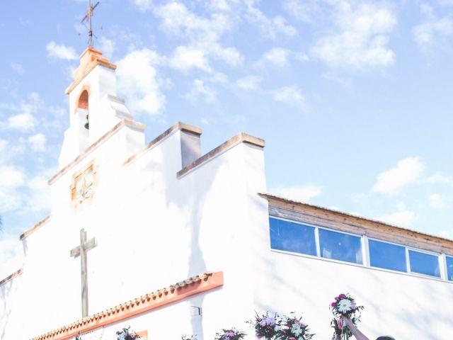 La boda de Juan Jesús y Verónica en Chiclana De La Frontera, Cádiz 28