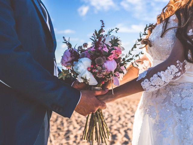 La boda de Juan Jesús y Verónica en Chiclana De La Frontera, Cádiz 29