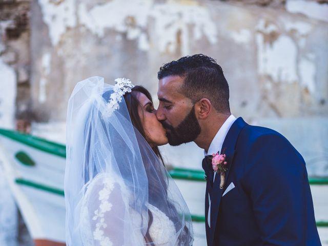 La boda de Juan Jesús y Verónica en Chiclana De La Frontera, Cádiz 30
