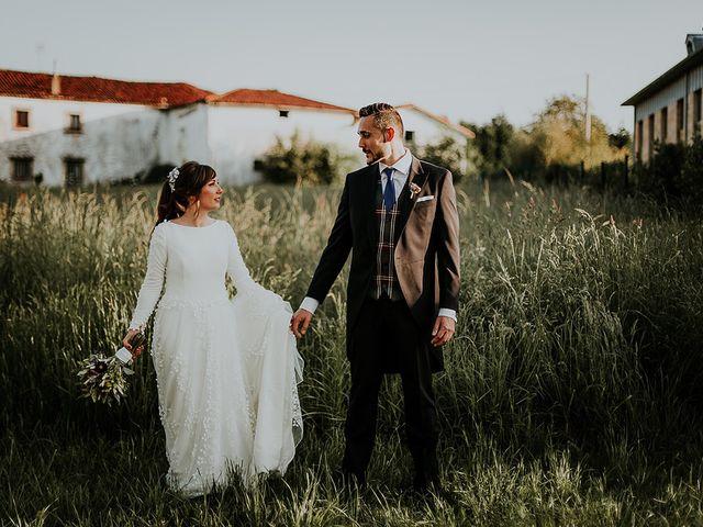 La boda de Hugo y Paula en Quintueles, Asturias 51