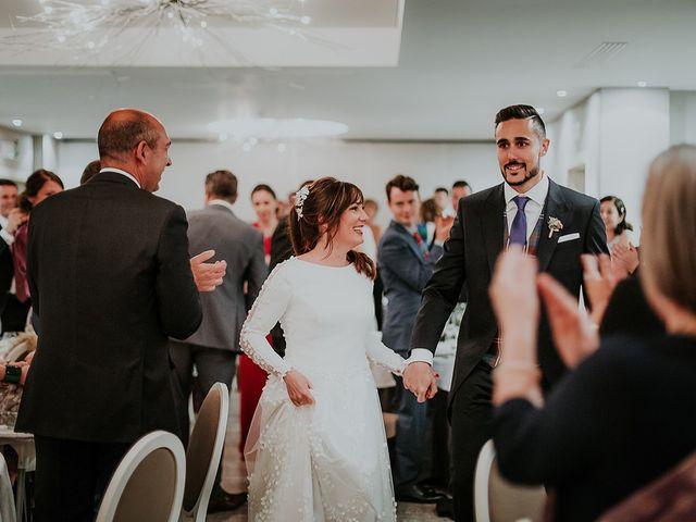 La boda de Hugo y Paula en Quintueles, Asturias 57