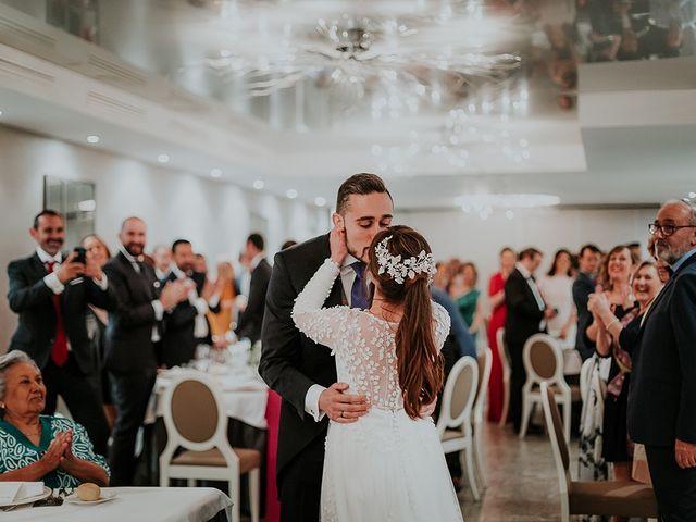 La boda de Hugo y Paula en Quintueles, Asturias 58