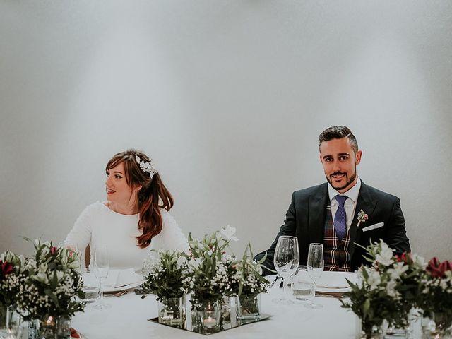 La boda de Hugo y Paula en Quintueles, Asturias 59
