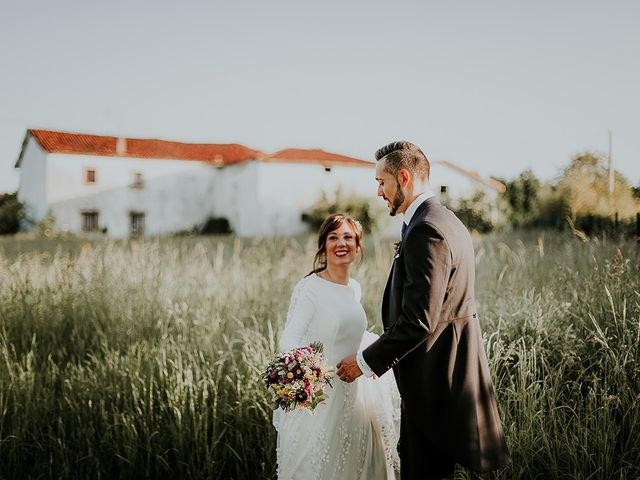 La boda de Hugo y Paula en Quintueles, Asturias 60