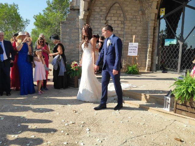 La boda de Jordi y Anna en Castellvi De La Marca, Barcelona 4