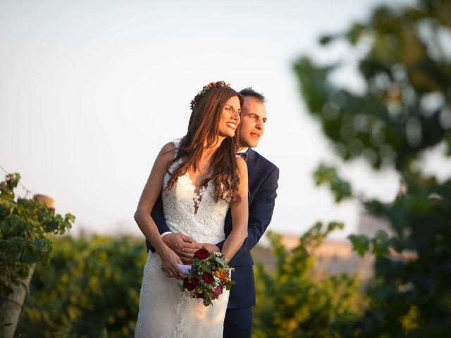 La boda de Anna y Jordi