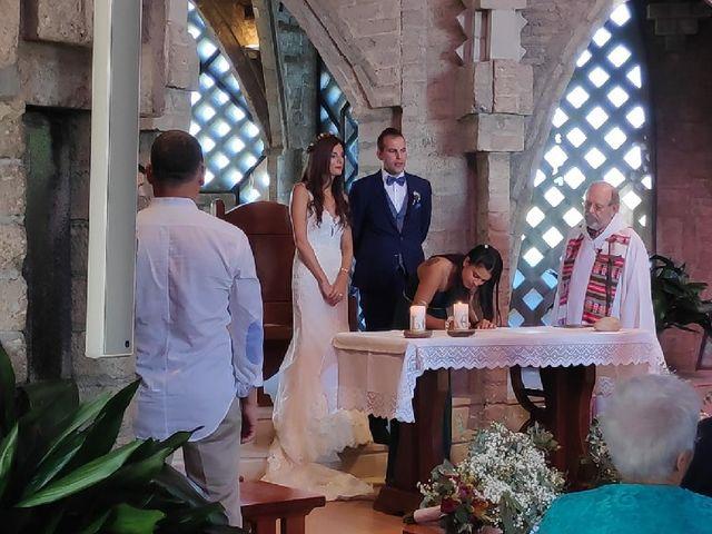 La boda de Jordi y Anna en Castellvi De La Marca, Barcelona 6