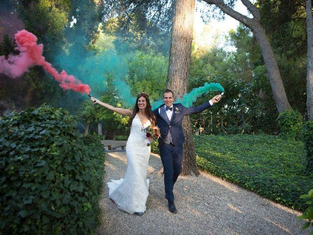 La boda de Jordi y Anna en Castellvi De La Marca, Barcelona 10