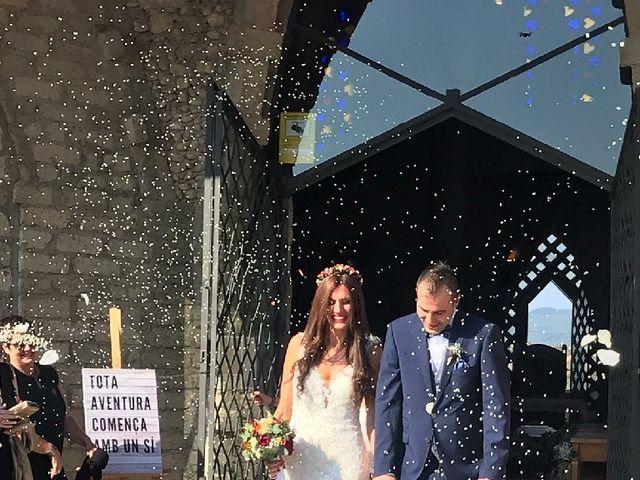 La boda de Jordi y Anna en Castellvi De La Marca, Barcelona 15