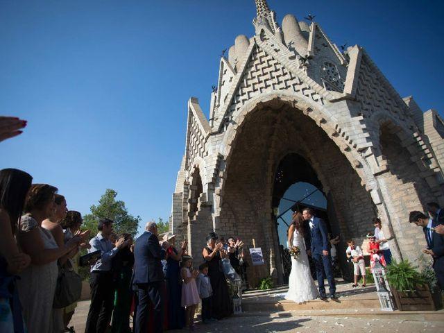 La boda de Jordi y Anna en Castellvi De La Marca, Barcelona 17