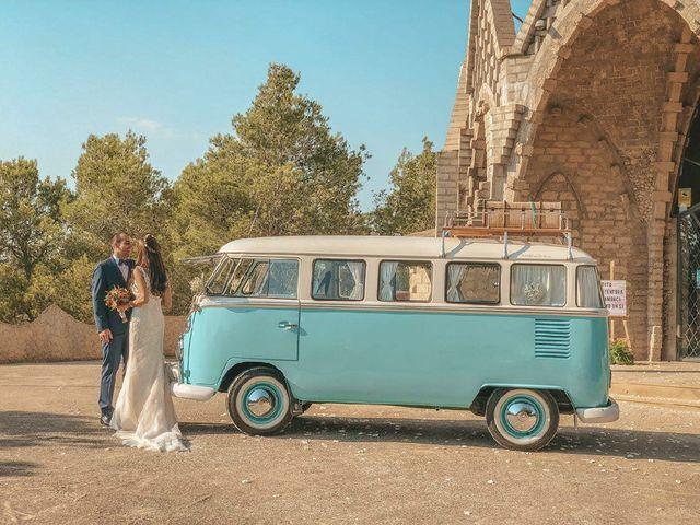 La boda de Jordi y Anna en Castellvi De La Marca, Barcelona 20