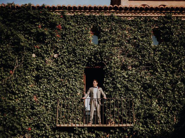 La boda de José Ramón y Elisabet en La Vall D'uixó, Castellón 15