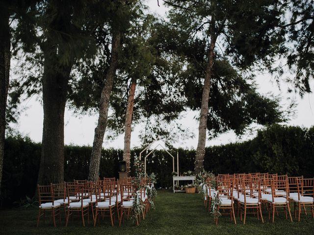 La boda de José Ramón y Elisabet en La Vall D'uixó, Castellón 38