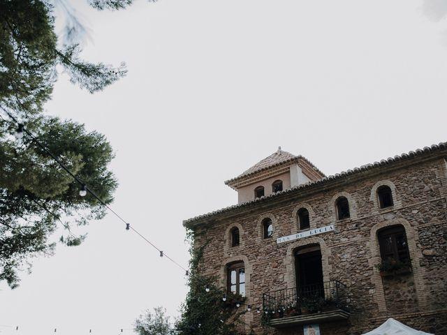 La boda de José Ramón y Elisabet en La Vall D'uixó, Castellón 40