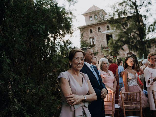 La boda de José Ramón y Elisabet en La Vall D'uixó, Castellón 58
