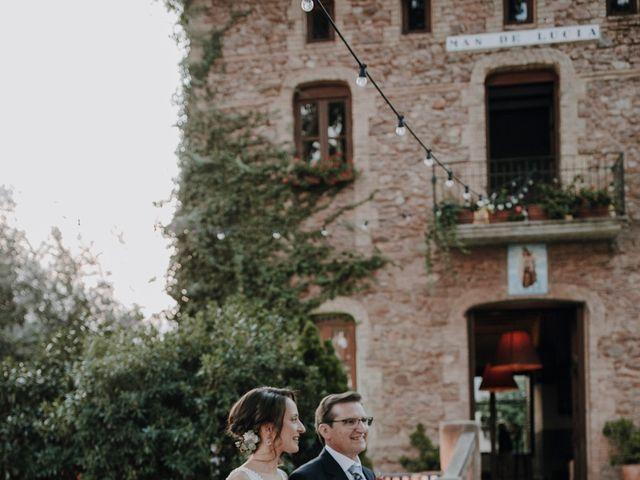 La boda de José Ramón y Elisabet en La Vall D'uixó, Castellón 61