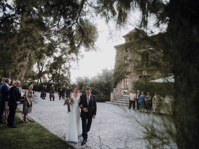 La boda de José Ramón y Elisabet en La Vall D'uixó, Castellón 62