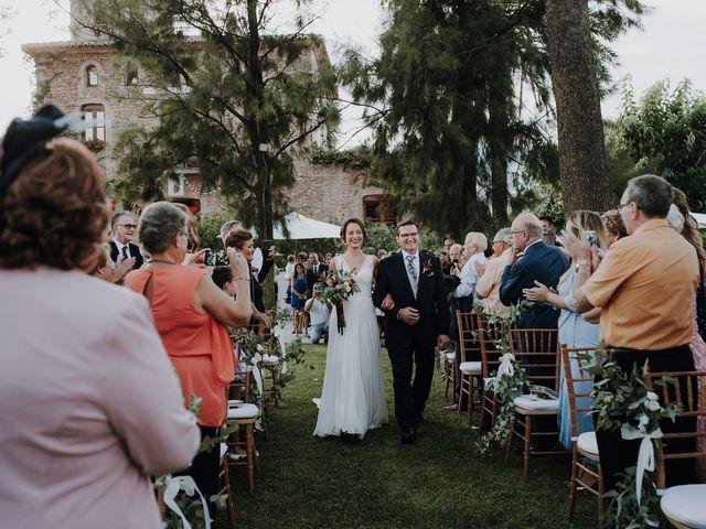 La boda de José Ramón y Elisabet en La Vall D'uixó, Castellón 63
