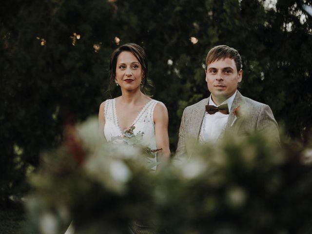 La boda de José Ramón y Elisabet en La Vall D'uixó, Castellón 69