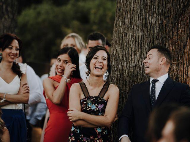 La boda de José Ramón y Elisabet en La Vall D'uixó, Castellón 73
