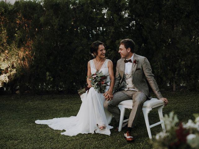 La boda de José Ramón y Elisabet en La Vall D'uixó, Castellón 74