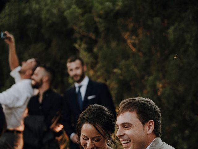 La boda de José Ramón y Elisabet en La Vall D'uixó, Castellón 78
