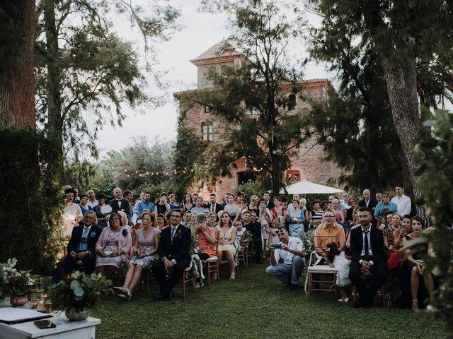 La boda de José Ramón y Elisabet en La Vall D'uixó, Castellón 84