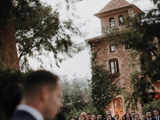 La boda de José Ramón y Elisabet en La Vall D'uixó, Castellón 85