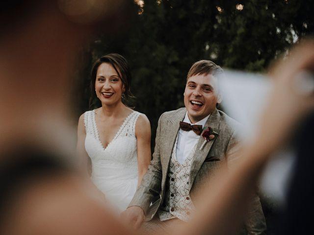 La boda de José Ramón y Elisabet en La Vall D'uixó, Castellón 87