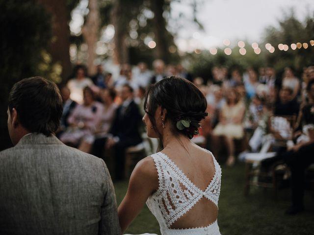 La boda de José Ramón y Elisabet en La Vall D'uixó, Castellón 88