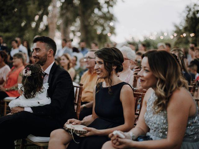 La boda de José Ramón y Elisabet en La Vall D'uixó, Castellón 89