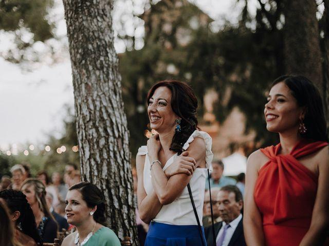 La boda de José Ramón y Elisabet en La Vall D'uixó, Castellón 90