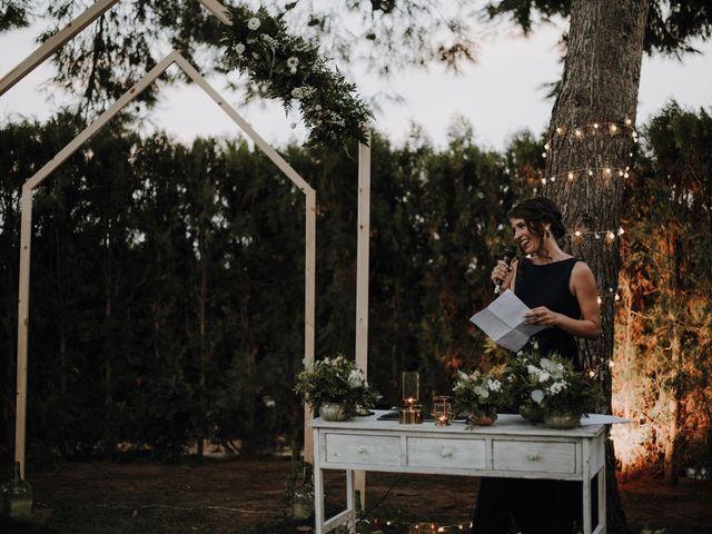 La boda de José Ramón y Elisabet en La Vall D'uixó, Castellón 92