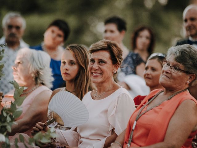 La boda de José Ramón y Elisabet en La Vall D'uixó, Castellón 95