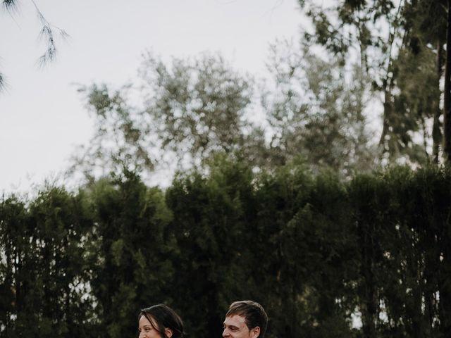 La boda de José Ramón y Elisabet en La Vall D'uixó, Castellón 96