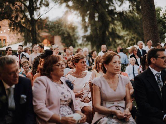 La boda de José Ramón y Elisabet en La Vall D'uixó, Castellón 98