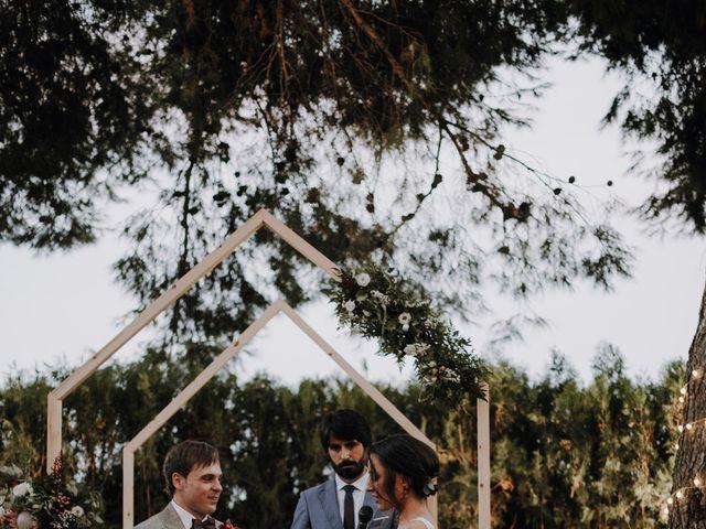 La boda de José Ramón y Elisabet en La Vall D'uixó, Castellón 101