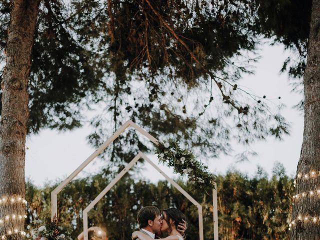 La boda de José Ramón y Elisabet en La Vall D'uixó, Castellón 103