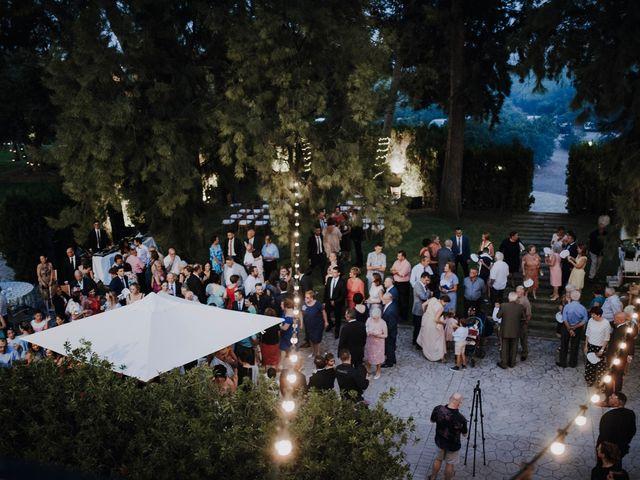 La boda de José Ramón y Elisabet en La Vall D'uixó, Castellón 107
