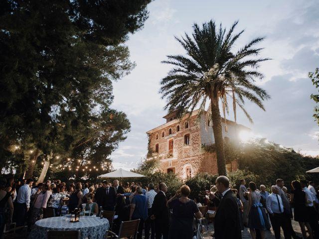 La boda de José Ramón y Elisabet en La Vall D'uixó, Castellón 109