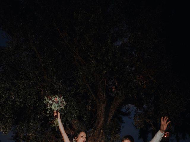 La boda de José Ramón y Elisabet en La Vall D'uixó, Castellón 116