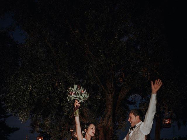 La boda de José Ramón y Elisabet en La Vall D'uixó, Castellón 117