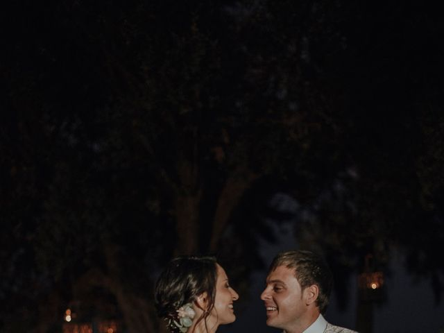 La boda de José Ramón y Elisabet en La Vall D'uixó, Castellón 118