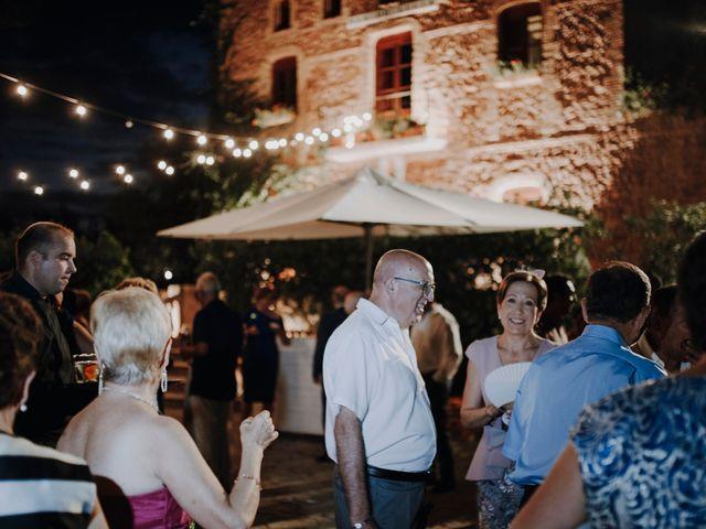 La boda de José Ramón y Elisabet en La Vall D'uixó, Castellón 121