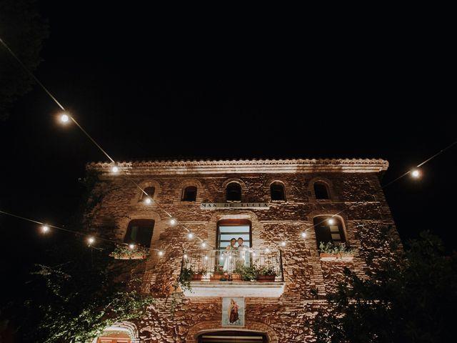 La boda de José Ramón y Elisabet en La Vall D'uixó, Castellón 127