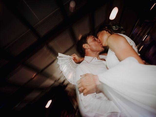 La boda de José Ramón y Elisabet en La Vall D'uixó, Castellón 131