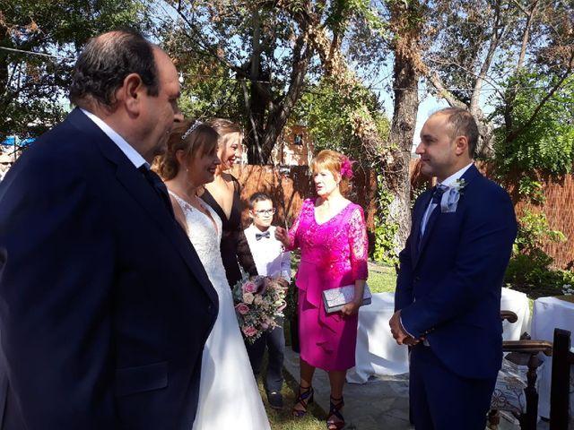 La boda de Ana María y Juan Carlos