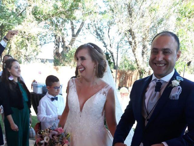 La boda de Juan Carlos y Ana María en Fuenlabrada, Madrid 5